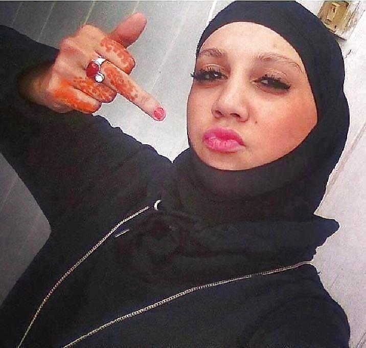 Arab maroc pute de casa - 1 part 9